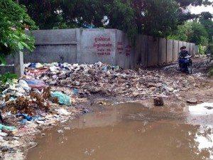 phnom penh garbage dump